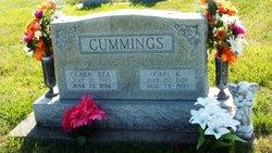 Clara Bea Cummings 1927 2016 Find A Grave Memorial