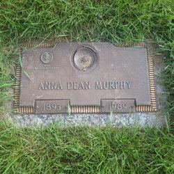 Anna Dean Murphy