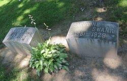 Caroline oneill swank 1861 1929 find a grave memorial