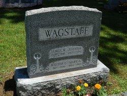 Joanna P Wagstaff