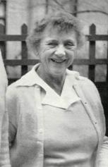 Olga <I>von Nordenflycht</I> von Kaltenborn