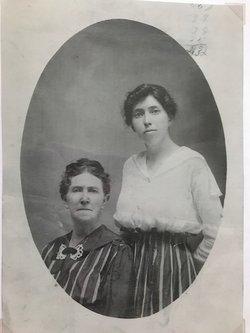 Missouri Alice <I>Watkins</I> Evans