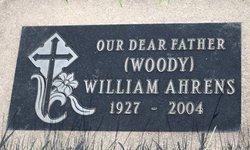 "William ""Woody"" Ahrens"