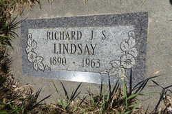 Richard John Sinton Lindsay