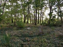 Darmstatter Cemetery