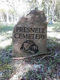 Presnell Cemetery