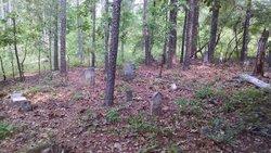 Rocky Mount Church Cemetery