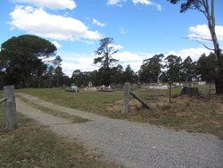 Capertee Cemetery