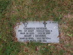 Charles Deverix