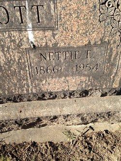 Nettie E <I>Craft</I> Abbott