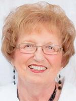 Dorothy Ann <I>Reinartz</I> Zender