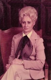 Ida Claire <I>Downs</I> Napier
