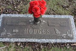 Grace Alice <I>Stevens</I> Hodges