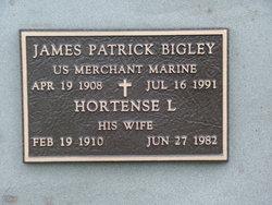 James Patrick Bigley