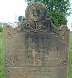 George F. Philippi