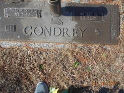 Nellie Corrine <I>Bagwell</I> Condrey