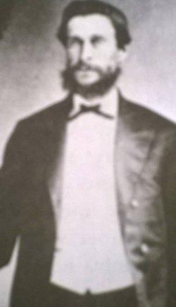 "Robert Hamilton Edwin ""Ed"" Espy"