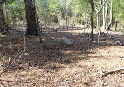 Hamiter Burying Ground