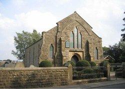 Kirkland Strict and Particular Baptist Chapel
