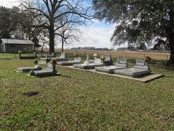 Nathan McBride Cemetery