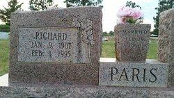 Richard Paris