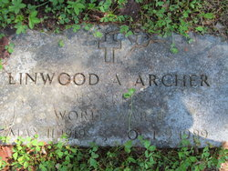 Linwood Arnold Archer