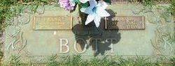 Ruby M. <I>Anderson</I> Bott