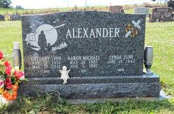 Aaron Michael Alexander