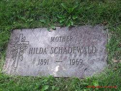 Hilda Schadewald
