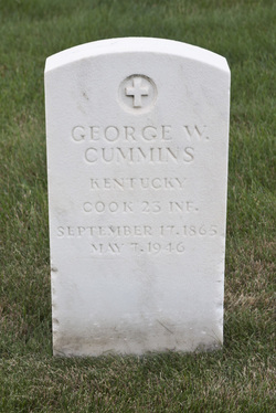 George Wayne Cummins