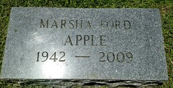 Marsha Apple