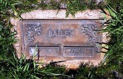 Iva Hazel <I>Hicks</I> Bailey