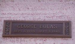 George Bolas