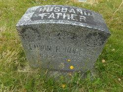 Edwin R Rogers