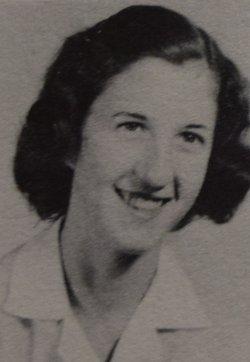 Maxine Rebecca <I>Jewell</I> Beatley