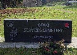 Otaki Public Cemetery