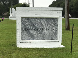 Pinecrest Memory Garden Cemetery