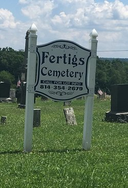Fertigs Cemetery