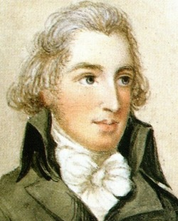 Rev James Austen