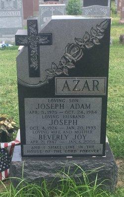 Beverly J. Azar