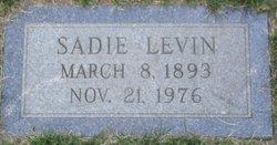 Sadie Levin