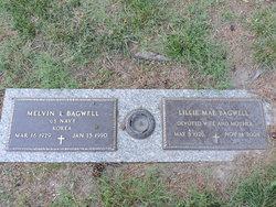 Lillie Mae Bagwell