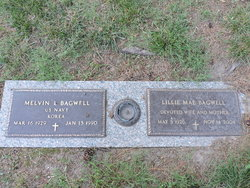 Melvin L. Bagwell