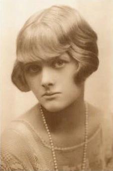 Dame Daphne du Maurier