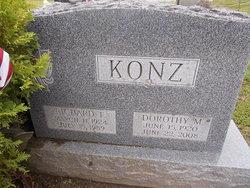 Dorothy Mary Konz