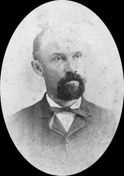 Henry Dalton Poindexter Sr.