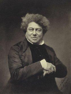 Alexandre Dumas Sr.