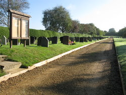 Downton Cemetery