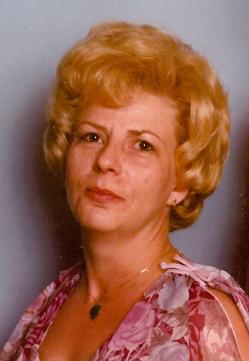 Darlene Mary <I>Jones</I> Bowen