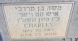 Charles Wolff